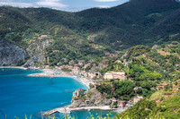 Monterosso to Venazza Walk